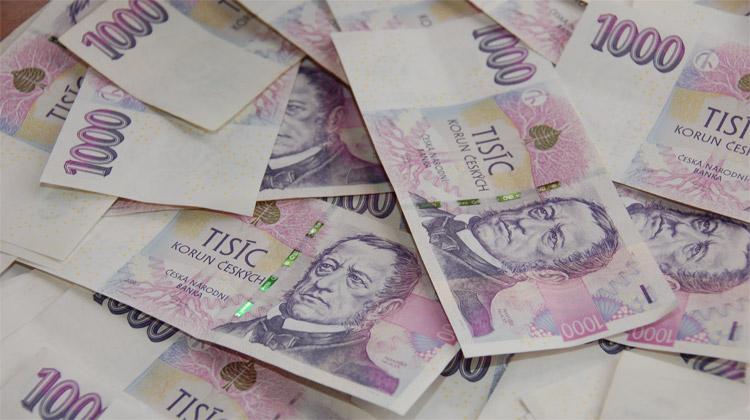 Dějiny peněz