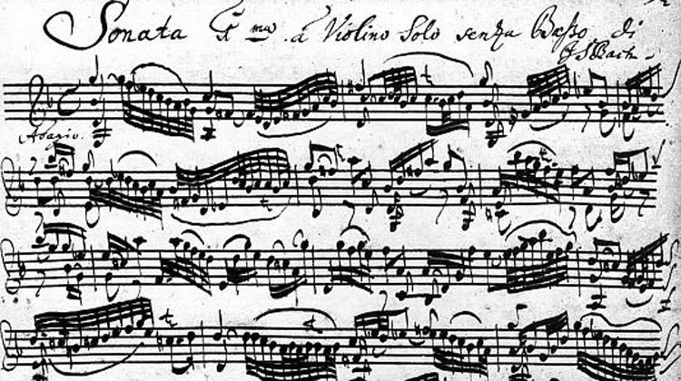 Dvacetinásobný otec J. S. Bach