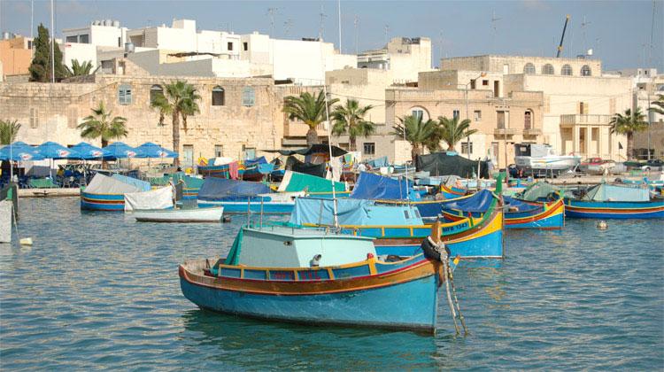 Malta – malá perla Středomoří