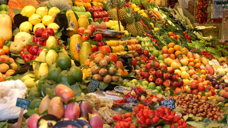 Ovoce, nebo zelenina?