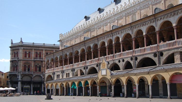 Padova – město ve stínu Benátek