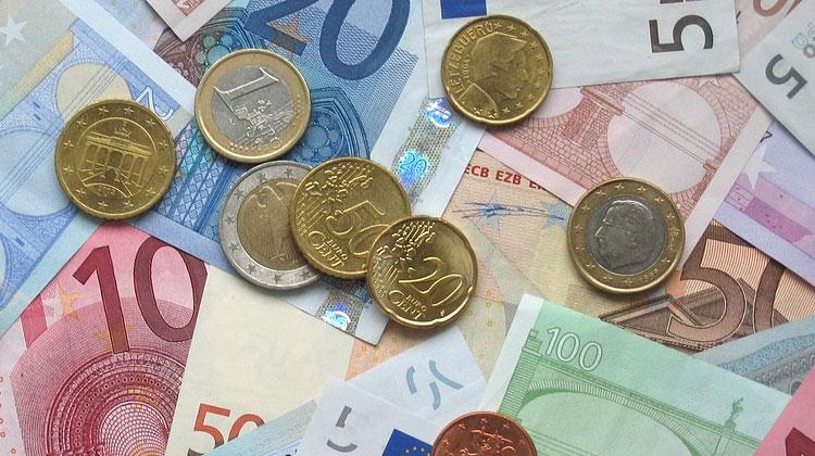 Euro – společné platidlo Evropy