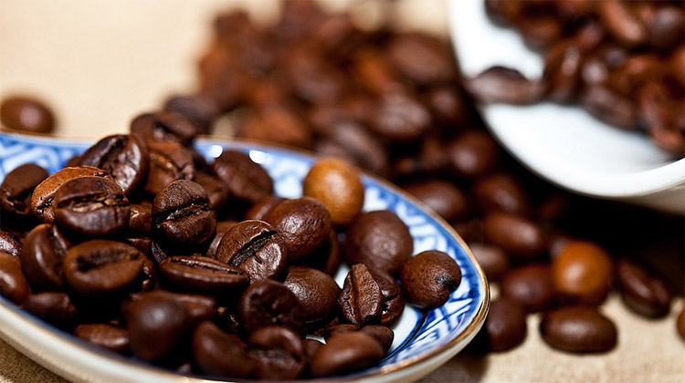 Každodenní obřad s vůní kávy
