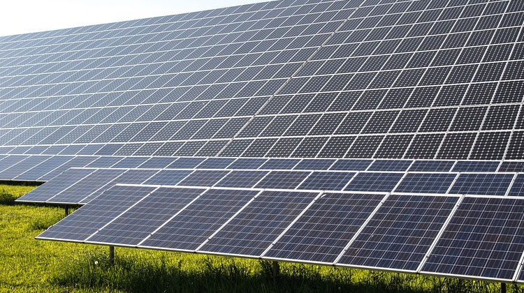 Zkrocená energie ze Slunce