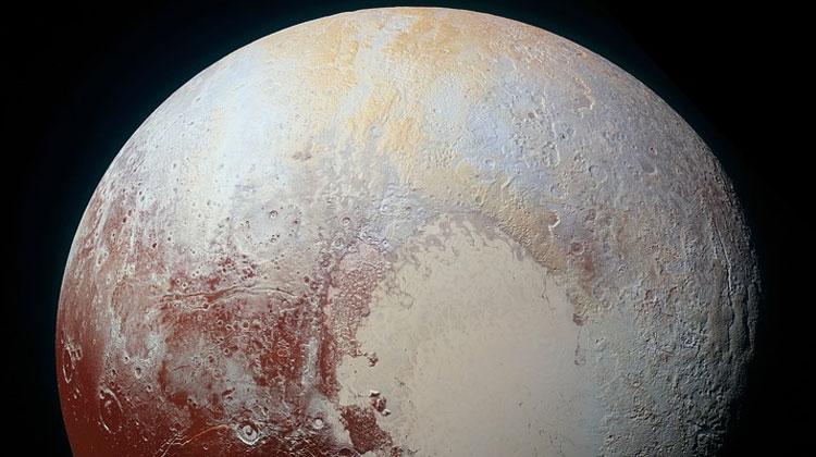 Dříve planeta, dnes jen trpasličí planeta