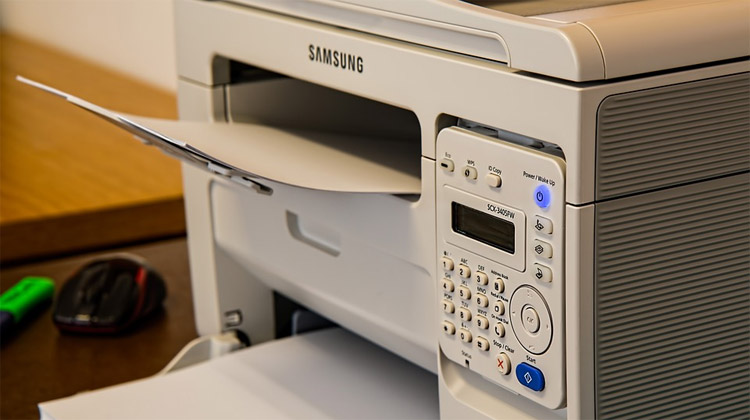 Malý zázrak jménem skener