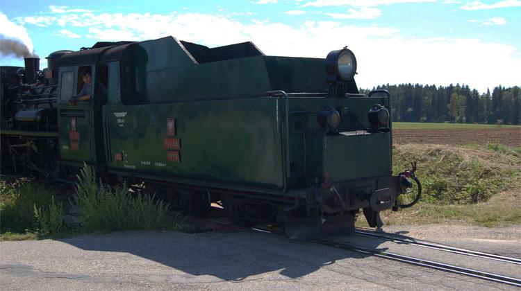 Železnice s úzkým rozchodem