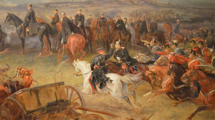 Tvrdá válka na východě Čech